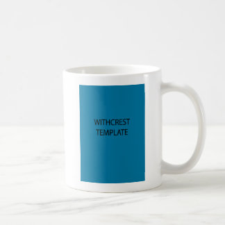 withcrest kaffeetasse
