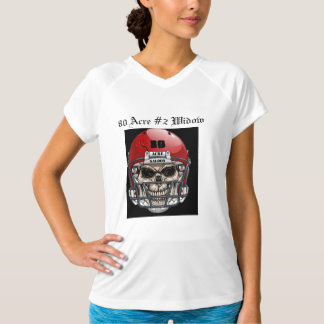 Witwe 80 # 2 T-Shirt