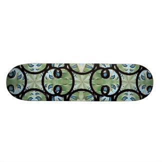 Witwen-Netz ~Skateboard~ Skateboardbretter