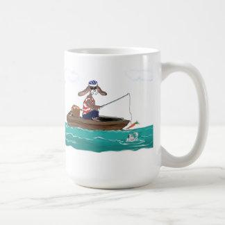 ..witzige Ostertasse Kaffeetasse