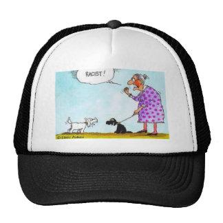 Witzige Shirts Netz Caps