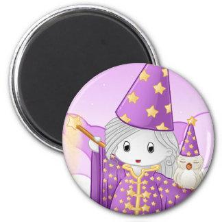 wizardBG, Zauberer Magnets