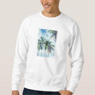 WL3 Cali Palmen Crewneck Sweatshirt
