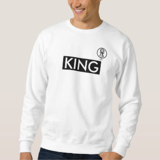 WL3 KÖNIG Crewneck Sweatshirt