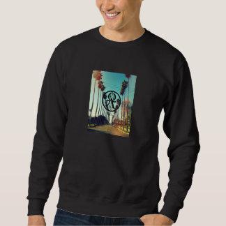 WL3 Palmen Crewneck Sweatshirt