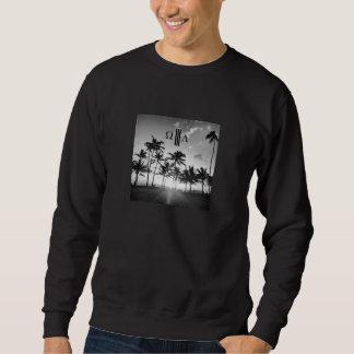 WL3 x Vintager Strand Crewneck Sweatshirt