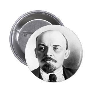 Wladimir Lenin Buttons