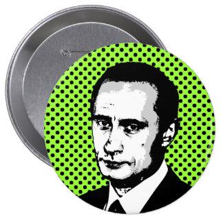 Wladimir Putin Buttons