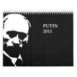 Wladimir Putin Kalender