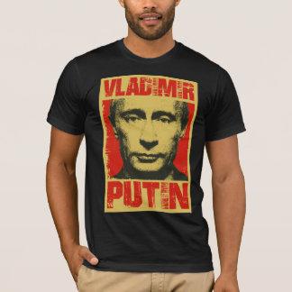 Wladimir Putin T-Shirt