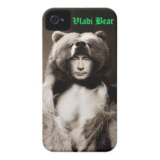 Wladimir Putin Vladi Bär IPhone Fall iPhone 4 Case-Mate Hüllen