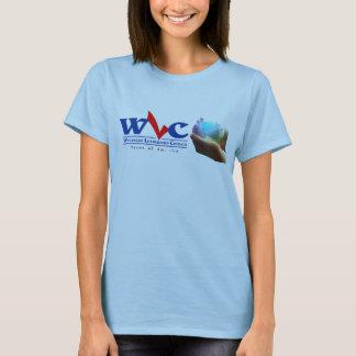 WLC Camisa T-Shirt