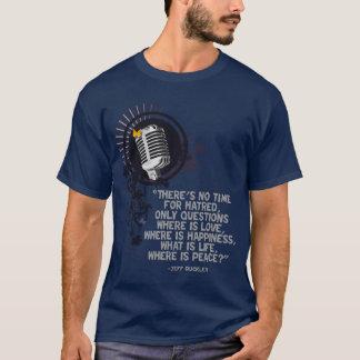 Wo ist Frieden? T-Shirt
