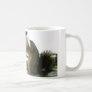 Wo ist mein Kaffee!? Kaffeetasse