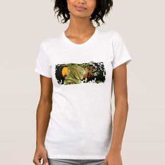 Wo Sie mich denken, sind T - Shirts