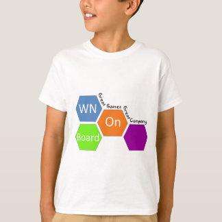 WOB Kindes T-Shirt