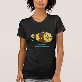 Wobblefin Furz-Fische T-Shirt