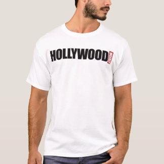 Wöchentlicher klassischer T - Shirt Hollywood