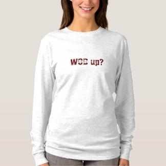 WOD oben? T-Shirt
