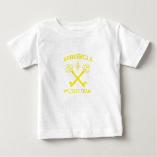 Wogen Baby T-shirt