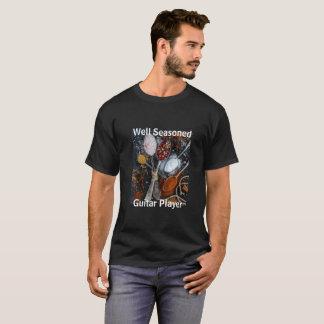 Wohler erfahrener Gitarrist T-Shirt
