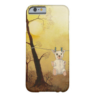 Wohler h-Teddybär Barely There iPhone 6 Hülle