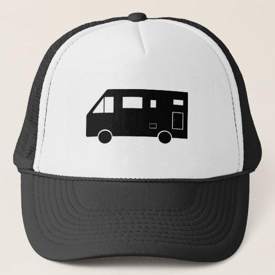Wohnmobil Truckerkappe