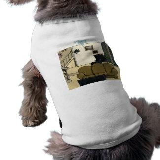 Wohnzimmer T-Shirt