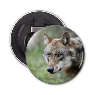 Wolf 001 runder flaschenöffner
