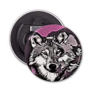 Wolf 2014-0963 runder flaschenöffner