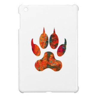 Wolf-Bahn iPad Mini Cover