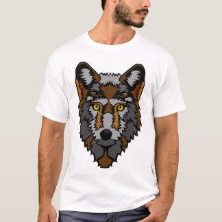 Wolf-HauptShirt T-Shirt