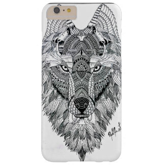 Wolf heiratet barely there iPhone 6 plus hülle