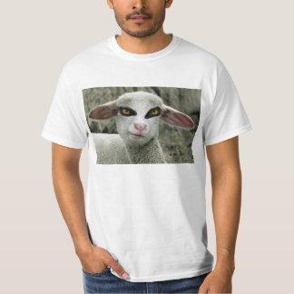 Wolf im Schafspelz, Wolf in Sheep's Clothing T-Shirt