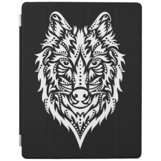 Wolf iPad Hülle