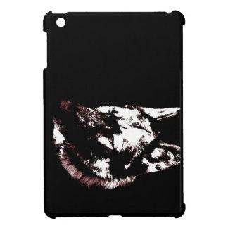 Wolf iPad Mini Schale