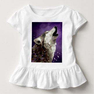 Wolf Kleinkind T-shirt
