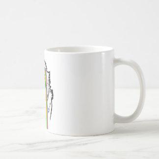 Wolf MEME Kaffeetasse
