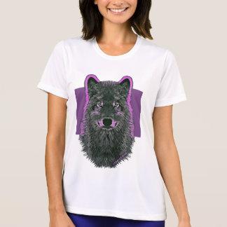 WOLF PINK T-Shirt