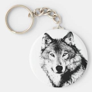 Wolf Schlüsselanhänger