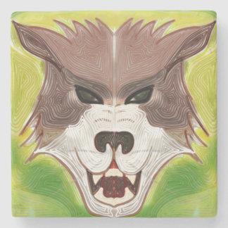 Wolf Steinuntersetzer