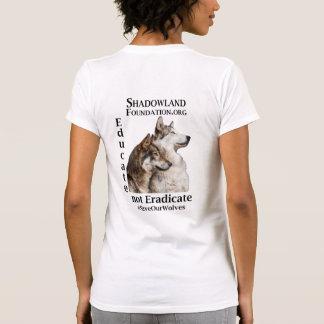 Wolf-T - Shirt