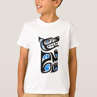 Wolf tattoo.jpg T-Shirt