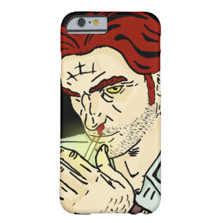 Wolf unter uns Bigby Iphone Fall Barely There iPhone 6 Hülle