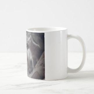 Wolf-Welpen Kaffeetasse