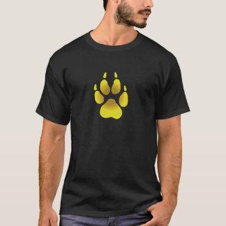 Wolfdruck T-Shirt