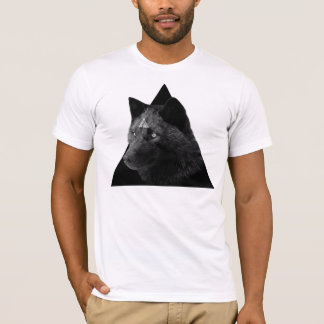 Wölfe nach innen T-Shirt