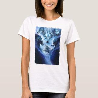 Wölfe T-Shirt