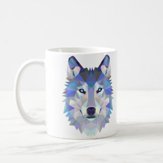 Wolfentwurfs-Tasse Kaffeetasse
