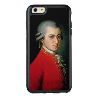 Wolfgang Amadeus Mozart, 1818 OtterBox iPhone 6/6s Plus Hülle